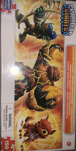 Skylanders Giants 150 Piece Puzzle ( Megapuzzles, BRAND NEW ) - FREE & FAST POST