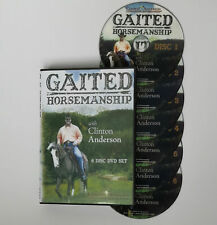 Gaited Horsemanship with Clinton Anderson