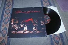 WITHIN TEMPTATION - AN ACOUSTIC NIGHT AT THE THEATRE - EU ROCK LP 2009 ORIG