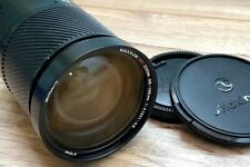 Minolta for SONY AF 28-135mm f4-4.5 lens JAPAN Secret Handshake  EXCELLENT
