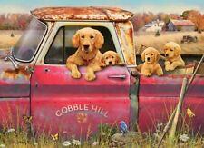 Cobble Hill - Cobble Hill Farm, 1000-Piece Puzzle