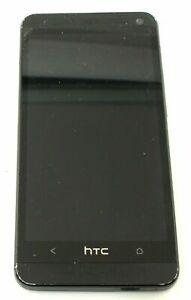 HTC One M7 32GB AT&T Smartphone PN07120 Black; CFQ 488028