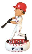 Juan Soto (Washington Nationals) MLB Baller Series Bobblehead by FOCO