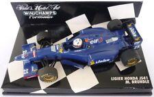 F1 1/43 LIGIER JS41 HONDA BRUNDLE 1995 MINICHAMPS