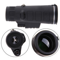 HandHeld Panda 35x50 Night Vision Adjustable Monocular Telescope Camping Hiking