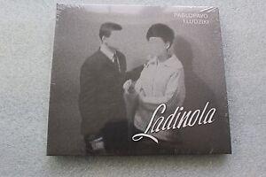 Pablopavo i Ludziki - Ladinola CD  - POLISH RELEASE