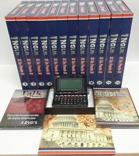 INGLES SI SE PUEDE 12 DVD & WOORKBOOK , TRADUCTOR DE REGALO