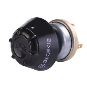 Tractor Light Horn Switch for David Brown Massey Ferguson 230 235 240 245 250