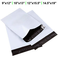 Poly Mailers Plastic Shipping Envelopes Mailing Bags Self Sealing Choose Size Us