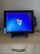 J2 680 Epos System Touch Screen till system