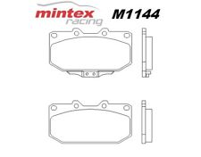 Mintex M1144 For Subaru Impreza 2.0&2.5 and NIssan 300ZX 3.0 -CLEARANCE