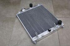 Honda 92-00 Civic 2/3/4 EG EJ EH EK EM A/T Auto 2 Row Aluminum Radiator 1.5 1.6L