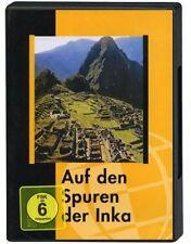 National Geographic DVD:  Machu Picchu - Auf den Spuren der Inka (Peru / Anden)