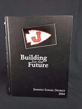 2014 Jennings School District St Louis Missouri Yearbook MO