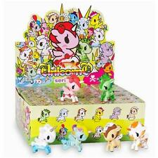UNICORNO SERIES 4 TOKIDOKI FULL CASE OF 24 SIMONE LEGNO UNICORN
