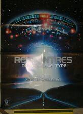 Poster AFFICHE du film RENCONTRE du 3eme TYPE - Atlas - 80 x 60 cm