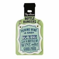 History & Heraldry Top Lass Bottle Holder Kim 00221030275