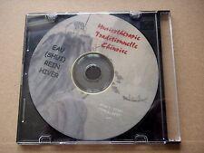 CD  - MUSICOTHÉRAPIE TRADITIONNELLE CHINOISE - ÉLÉMENT EAU  - JEAN PELISSIER