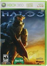 Halo 3 [Xbox 360] Acceptable Condition!