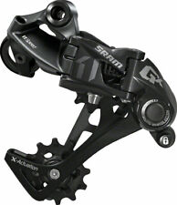 GX 11-Speed Rear Derailleur - SRAM GX Rear Derailleur - 11 Speed, Long Cage,