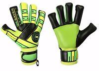 GK Saver Football Goalkeeper Gloves Passion Ps05 Hybrid Pro Level Goalie Gloves