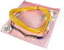 HP 20M 4X DDR-QDR QSFP IB Opt Cable New 588096-007 498386-B27