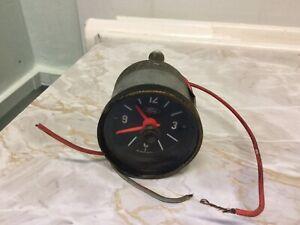 Vintage Ford classic car clock 5.5 Cm Diameter