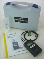 """BRAND NEW! NDT UST300 Ultrasonic Thickness Gage/ Tester 0.001"""" and 0.01mm"""