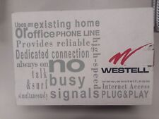 Westell Wired Router
