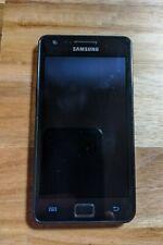 Samsung Galaxy S II (S2) - I9100 - Factory Unlocked
