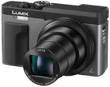 Panasonic LUMIX DC-TZ90 / DC-ZS70 20.3MP Digital Camera - Silver