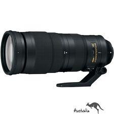 5YR AU WTY☆FREE POSTAGE☆Nikon AF-S Nikkor 200-500mm f/5.6E ED VR Lens