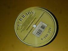 """SOURMASH - Pilgramage to paradise - Scarce 1993 UK 3-track 12"""" Vinyl Single"""