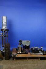 Paper Making Equipment Handsheet Former Press & Beater by Hermann Manufacturing