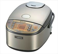 NP-HJH10 IH Rice Cooker Zojirushi 5 cups 220V SE Plug F/S From Japan