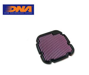 DNA High Perf Air Filter for Suzuki V-Strom 04-20 DL 650, 02-13 DL 1000 US STOCK