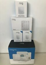 RING ALARM HOME SECURITY 14-piece kit (2nd Gen) Works with ALEXA, NEW, FAST SHIP