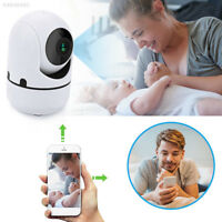 1080P HD Baby Monitor Wifi IP Camera Night Vision Two-Way Audio Home Security