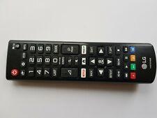 Original LG AKB75375608 Remote Control  for 2018 LG Smart TVs