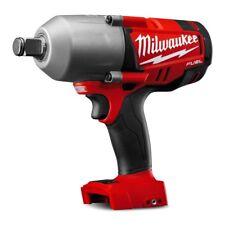 Milwaukee Fuel 3/4 Impact Wrench 18v Cordless M18 Brushless High Torque Skin