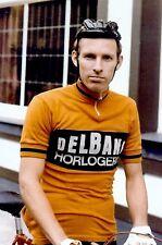 Cyclisme, ciclismo, wielrennen, radsport, PERSFOTO'S INDIVIDUELLES 1975