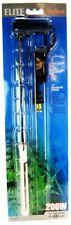 "Ds Lm Elite Radiant Compact Aquarium Heater 200 Watts (15"" Long)"
