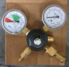 TAPRITE 3741 CO2 Regulator Primary Dual Gauge 160# 2000# PSIG