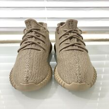 Adidas Yeezy Boost 350 Oxford Tan Size US 10 Pre-Owned AQ2661