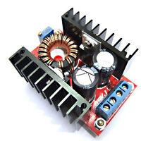 10-32V auf 12-35V 6A Step Up Voltage Ladegerät DC-DC Boost Wandler Modul 150W^