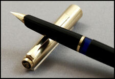 RARE VINTAGE PELIKAN M 30 ROLLED GOLD CAP FOUNTAIN PEN 1960S