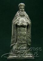 St. GEORGE CROSS — Russian civil war — 54 mm Metal Figure