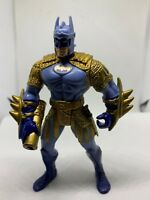 "Batman Action Figure 5"" 1996"