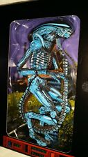 MISP NECA NES DOG ALIEN 3 XENOMORPH 8-bit video game horror movie action figure