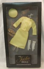 Franklin Mint The Jackie Doll Accessories Dress Vive Jacqui Ensemble